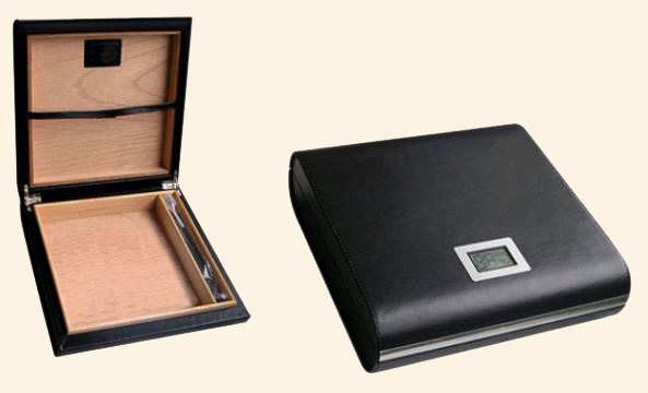 The Marquis Travel Humidor...20 Ct...